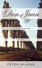 Handke, Peter Don Juan