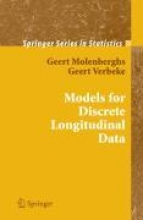 Geert Molenberghs,   Geert Verbeke Models for Discrete Longitudinal Data