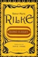 Rilke, Rainer Maria Duino Elegies Reissue