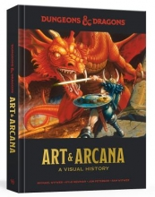 Michael,Witwer Dungeons and Dragons Art and Arcana
