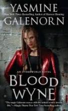 Galenorn, Yasmine Blood Wyne
