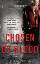 DePaul, Virna Chosen by Blood
