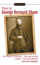Shaw, George Bernard Plays by George Bernard Shaw