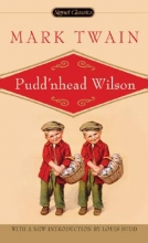 Twain, Mark The tragedy of Pudd`nhead Wilson