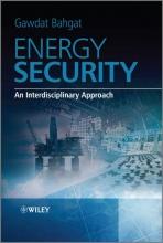 Bahgat, Gawdat Energy Security
