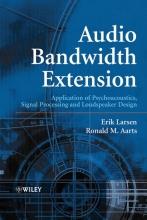 Larsen, Erik Audio Bandwidth Extension