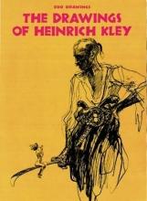 Kley, H. Drawings of Heinrich Kley