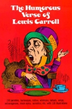 Carroll, Lewis The Humorous Verse of Lewis Carroll
