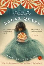 Allen, Sarah Addison The Sugar Queen