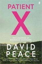 Peace, David Patient X