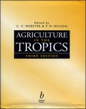 Webster, C. C. Agriculture in the Tropics