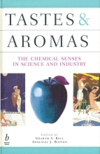 Graham A. Bell,   Annesley J. Watson Tastes and Aromas