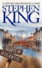 King, Stephen Hearts in Atlantis