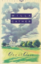 Cather, Willa One of Ours