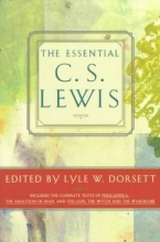 Lewis, C. S. The Essential C. S. Lewis