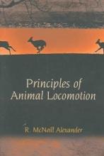R. McNeill Alexander Principles of Animal Locomotion