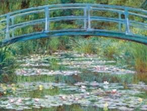 Monet, Claude Masterpieces Portfolio Notes