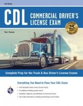 Mosher, Matt CDL Commercial Driver`s License Exam
