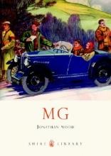 Jonathan Wood MG