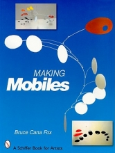 Bruce Cana Fox Making Mobiles