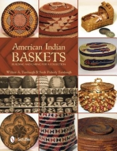 Turnbaugh, William A American Indian Baskets
