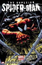 Slott, Dan The Superior Spider-man 1