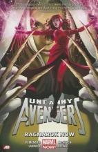 Remender, Rick  Remender, Rick Uncanny Avengers 3