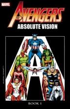 Dematteis, J. M. Avengers 1