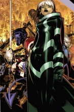 Yoshida, Akira X-Men Twilight Age of Apocalypse