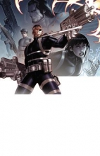 Hickman, Jonathan Secret Warriors: The Complete Collection 2