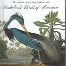 Roger Tory Peterson Institute,   Peterson, Virginia Marie Audubon`s Birds Of America