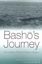 Barnhill, David Landis,   Matsuo, Basho Basho`s Journey