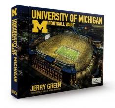 Green, Jerry University of Michigan Football Vault