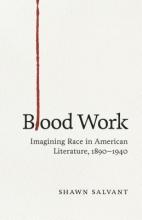 Salvant, Shawn Blood Work