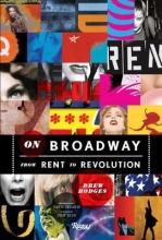 Hodges, Drew On Broadway