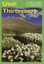 David M Rose Utah Thirteeners