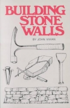 Vivian, John Building Stone Walls