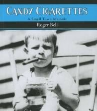 Bell, Roger Candy Cigarettes