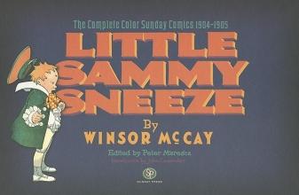 McCay, Winsor Little Sammy Sneeze