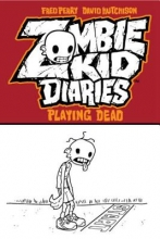 Perry, Fred Zombie Kid Diaries 1