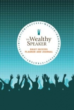 Atkinson, Jane The Wealthy Speaker Daily Success Planner