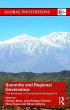 Summits and Regional Governance