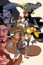 Ryan North,   Will Murray The Unbeatable Squirrel Girl Vol. 3