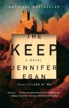 Egan, Jennifer The Keep