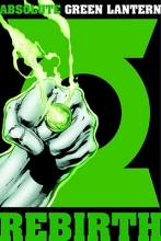 Johns, Geoff Absolute Green Lantern
