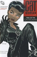 Cooke, Darwyn Trail of the Catwoman