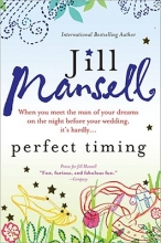 Mansell, Jill Perfect Timing