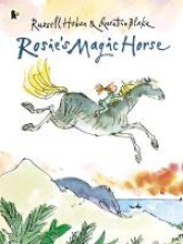 Hoban, Russell Rosie`s Magic Horse