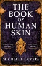 Lovric, Michelle Book of Human Skin