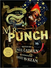 Gaiman, Neil Tragical Comedy or Comical Tragedy of Mr Punch